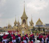 Банґкок є найнавщівлёванішым містом світа