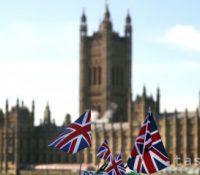 Британія із за брехіту  стратить коло 16 міліярд америцькых доларів