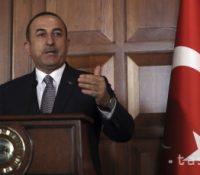 Турція крітізує Ізраїль за його політику