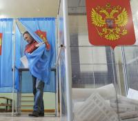ЕУ не признать представителів Криму з російскых волеб за леґітімных