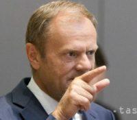 За словами Доналда Туска Северна Мацедонія є приправена стати ся членом ЕУ