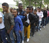 Міґранты творять неціле єдно проценто цалковой популації Европы