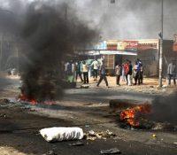 Насилности в Югоафрицькій републицї собі выжали людьскы жывоты