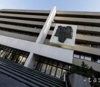 Днесь одбывають ся вольбы на пресдеду Найвысшого суду СР