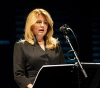 Словакія переходить очістным процесом, твердить презідентка Чапутова