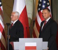 Презідент Дуда проти навернутя Росії до G7
