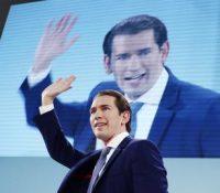 В Австрії презідент зачне в середу їднаня з політічныма партіями