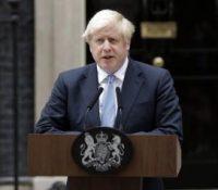 Боріс Джонсон знова  планує пожадати кральовну Алжбету ІІ. о перерушіня засіданя британьского парламенту