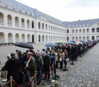 Днесь ся Франція лучить зо Жаком Шіраком
