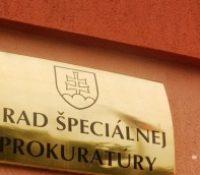 Уряд шпеціалной прокуратуры одмітать тверджіня штатной секретарькы міністерства справодливости Янковской