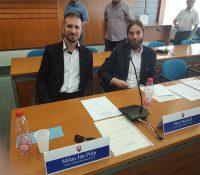 Днесь у Братіславі засідать Выбор про народностны меншыны
