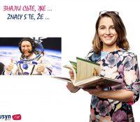 … britaňskŷj astronavt zavolav omŷlom z Internacionalnoj vesmirnoj stanici … 3.9.2019