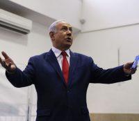 Нетанъягу вернув мандат на зоставліня влады