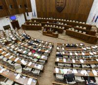 Парламент днесь занимать ся новелами резорту справедливости