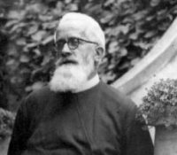 Михалівчаном сторічніці є блаженый Методій Домінік Тырчка