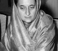 Днесь минуло 35 років од часу, кедь была вбита Матка Індії