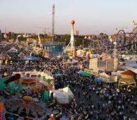 Oktoberfest в Мніхові навщівило в часі двох тыжднів коло 6,3 міліонів людей