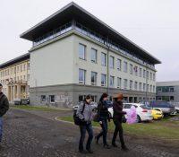 Пряшівска універзіта в Пряшові спустила навчаня ромского языка