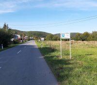 Сташківці з 250 обывателями мають аж 12 подникательскых субєктів в селі