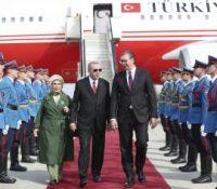 Турція буде помагати стабілізації Балкану