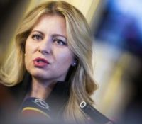 Презідентка: Жадна інша влада на Словеньску не наступовала до так зложытой сітуації