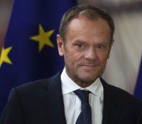 Председом Европской людовой партії ся став Доналд Туск