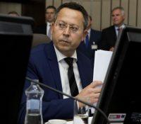 Влада обговорить піднятя банкового одводу