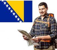 Bosna i Hercegovina 15. 11. 2019