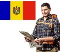 Moldavsko 22. 11. 2019