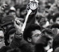 ЧПК приправила выставу к Нїжній револуції
