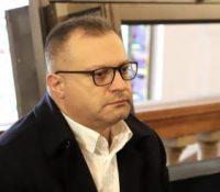 Яна Б. буде з функції ґенералного діректора компанії Тіпос одкликаный