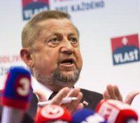 Страна Vlasť буде у вольбах стояти самостатно