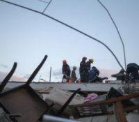 Албанію постигло сильне земетрясіня