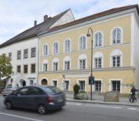 В колишнім домі Адолфа Гітлера буде мати свою резіденцію поліція