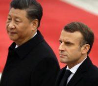 Кліматічный договор є немінный, говорять презіденты Кітаю і Франції