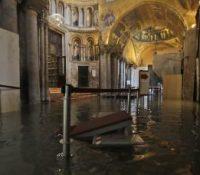 У Венеції выголосили став нудзы