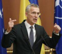 Україна є приправлена ускорити приправы на вступ до NATO