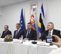 1,8 міліонів евр розділить влада СР окресу Рожнява
