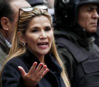 Трьоми болівійскы діпломаты суть про Іспанію нежадучі особы