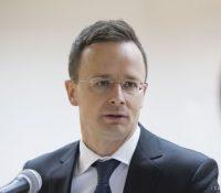 Ґазпром має головну роль про Мадярьско