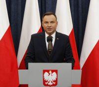 Дуда: Польска сістема судів потребує ясны правила