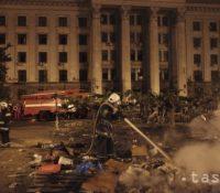 Пожар в  Одескій академії приніс і жертвы