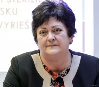 Публічна охранкыня прав Марія Патакіова є рада, же парламент не схвалив закон о інтерупціях