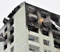 Членове сполоченства квартель підпорили думку збураня панелового дому