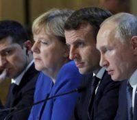 Україна мусить запроваджати політічны реформы
