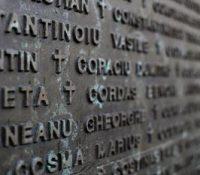 В Румінії одбыв ся похід памяткы