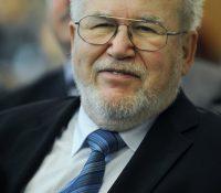 Цїну міністра справодливости здобыв за рік 2019 професор Павел Траубнер