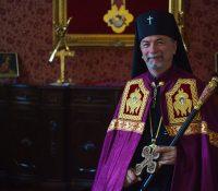 Владыка Кіріл Василь став аміністратором єпархії в Кошыцях