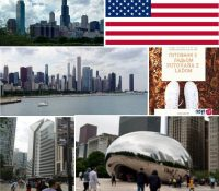 Chicago 03. 01. 2020