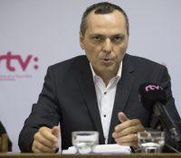 RTVS одвысылать діскузії з лідрами вшыткых політічных субєктів кандідуючіх в парламентных вольбах